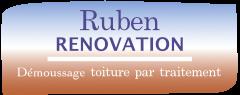 Logo Ruben Renovation