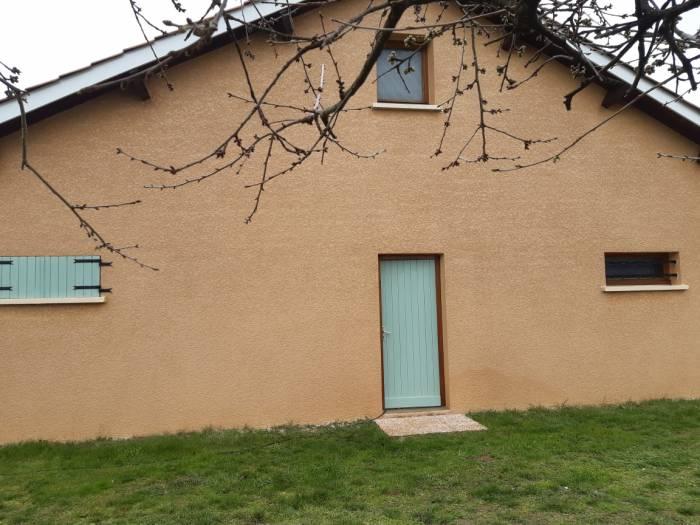 Image Ravalement de façade