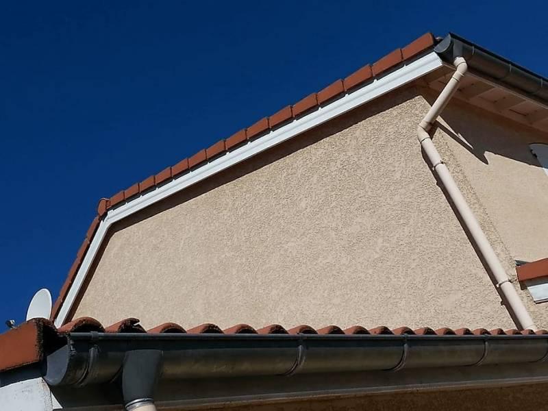 Image Bandeau de toit