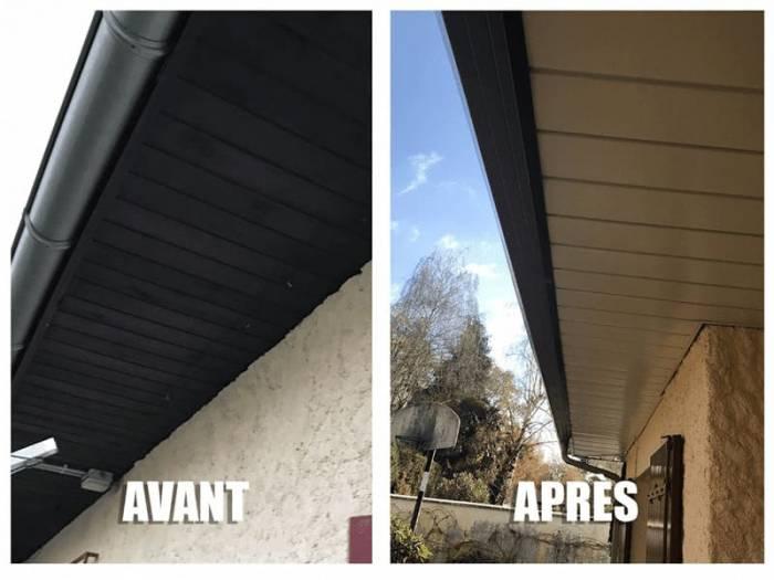 Image Dessous de toit